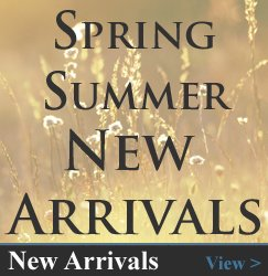 Spring Summer New Arrivals