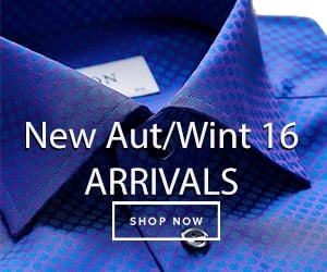 New Autumn Winter 16 Arrivals