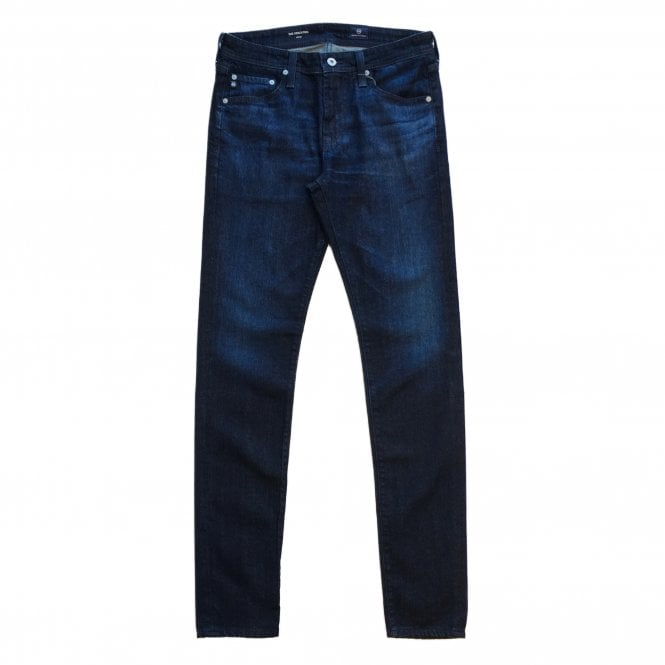 AG Jeans Adriano Goldschmied Dark Wash 'Stockton' Jeans