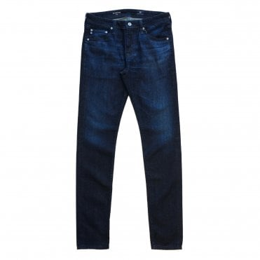 Adriano Goldschmied Dark Wash 'Stockton' Jeans
