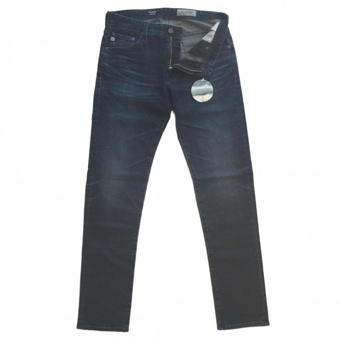AG Jeans Adriano Goldschmied Dark Wash 'Tellis' Jeans