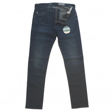Adriano Goldschmied Dark Wash 'Tellis' Jeans