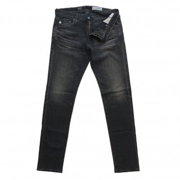 Adriano Goldschmied Grey Wash 'Dylan' Jeans