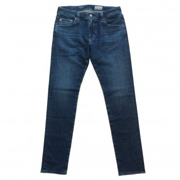 Adriano Goldschmied Mid Wash 'Dylan' Jeans