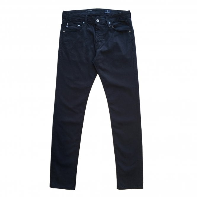 AG Jeans Adriano Goldschmied Navy 'Stockton' Jeans