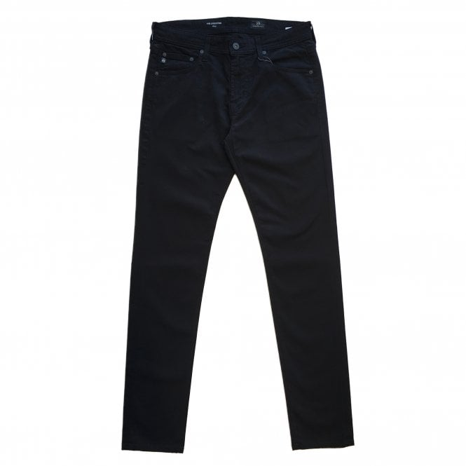 AG Jeans Adriano Goldschmied Black 'Stockton' Jeans