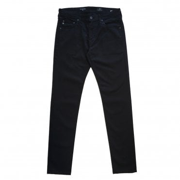 Adriano Goldschmied Black 'Stockton' Jeans