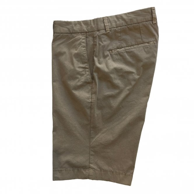 Altea Beige Milano Shorts