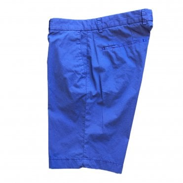 Altea Blue Milano Shorts