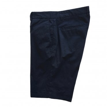 Altea Navy Milano Shorts