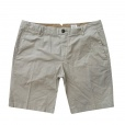 C.P. Company Cotton Chino Shorts in Khaki. 15SCPUP02667 002824