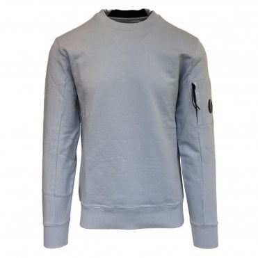 C.P. Company Ice Blue Sweatshirt