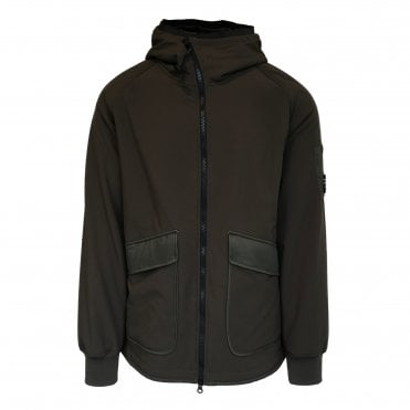 C.P. Company Military Green Jacket
