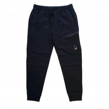 C.P. Company Navy Jogging Bottoms