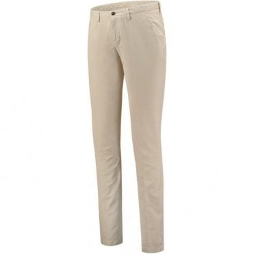Circle Of Gentlemen 'Kaey' Beige Chinos 10315 510
