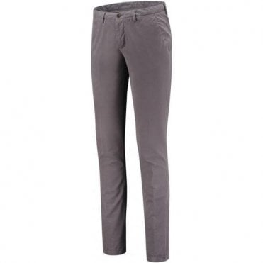 Circle Of Gentlemen 'Kaey' Grey Chinos 10315 730