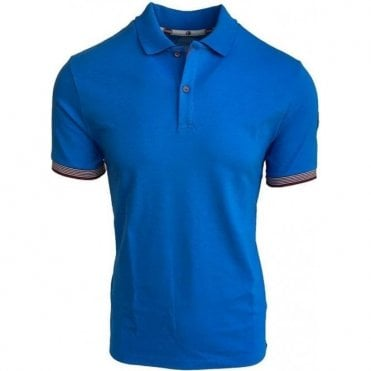 Colmar Originals Blue Polo 14327