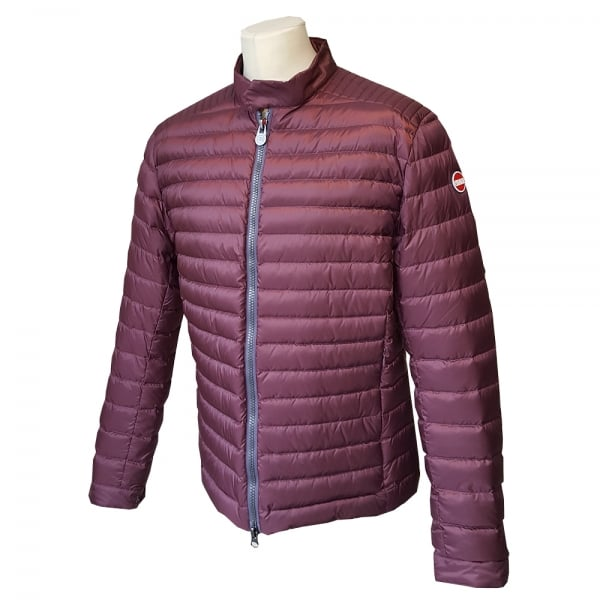 355b6e7c3d5 Colmar Originals Down Jacket in Burgundy 1221