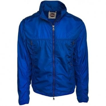 Colmar Originals Electric Blue Jacket 14322