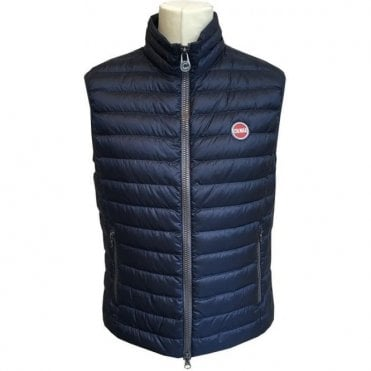 Colmar Originals Navy Gilet 1278 IMQ 68