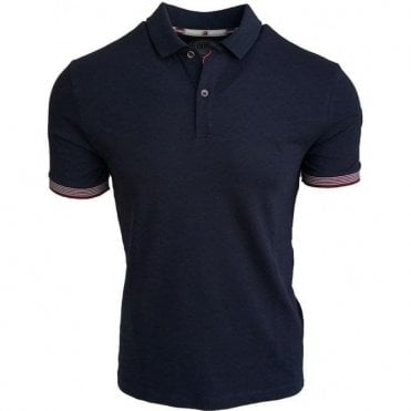 Colmar Originals Navy Polo 14326
