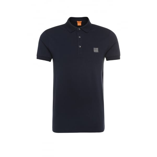 f7fa849912b ... promo code for hugo boss pavlik slim fit dark blue polo shirt 50326302  593af 67c4c
