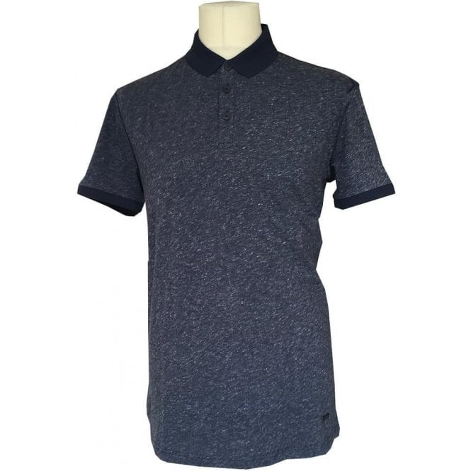 Hugo Boss 'Performer' Dark Blue Polo Shirt 50369578