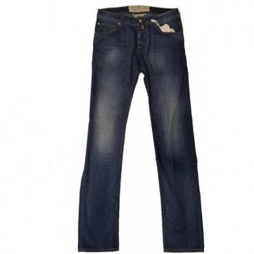 Jacob Cohen Denim Jeans 625 PW622 COMF 0517-003