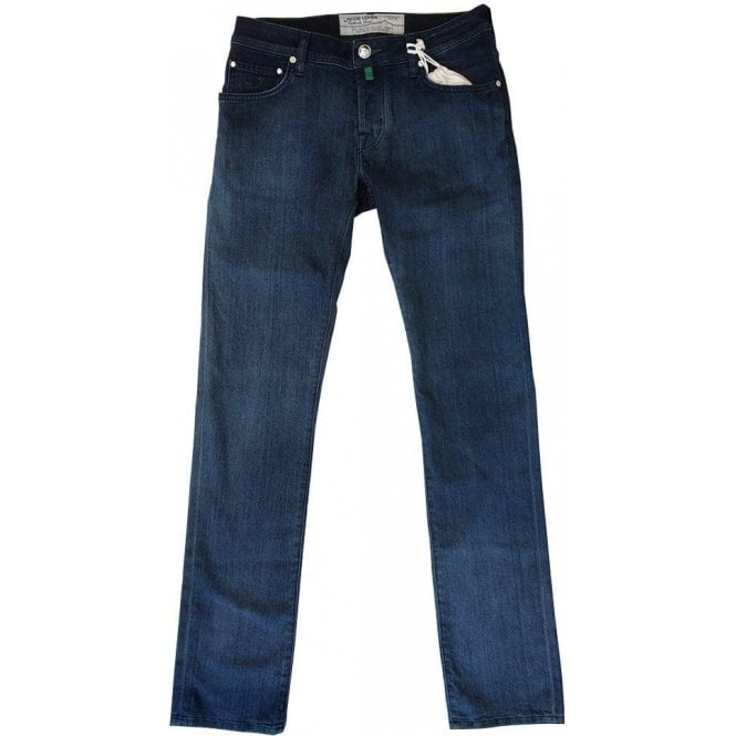 Jacob Cohen Denim Jeans PW622 COMF 0225-001