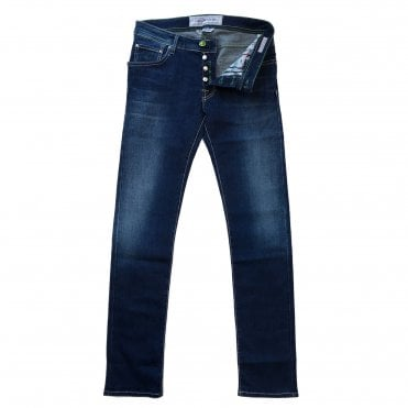 Jacob Cohen Denim Wash Jean