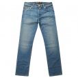 Jacob Cohen J620 Comfort Fit Jeans in Light Wash. 00583043-3364