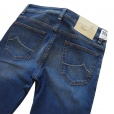 Jacob Cohen PW625 Light Blue Jeans 08291