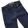 Jacob Cohen PW688 Dark Blue Jeans 08786