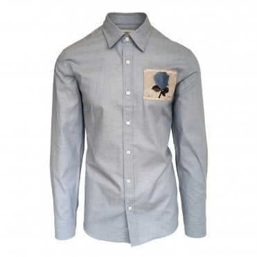 Kent & Curwen Light Blue Shirt