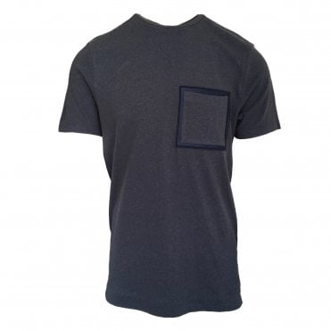 Limitato 'Relax' Blue T-Shirt