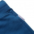 Orlebar Brown AFADOR Cotton Jogging Shorts in Anchor Blue. 255296