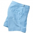 Orlebar Brown BULLDOG Classic Swim Shorts in Sky Blue. 250039