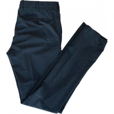 Pal Zileri Blue Smart Trousers K31NA452 94260 06