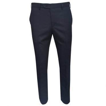 Pal Zileri Blue Trouser