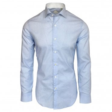 Pal Zileri Light Blue Shirt