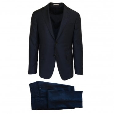 Pal Zileri Navy Suit
