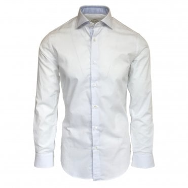 Pal Zileri White Shirt
