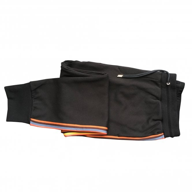 Paul Smith Jogging Bottom with Artist-stripe