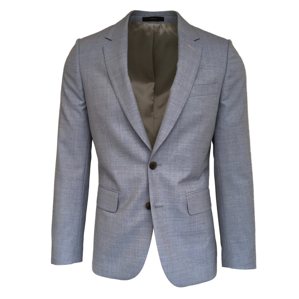 34db834592c7ab Paul Smith Light Blue Suit