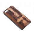Paul Smith 'Mini and Bristol' Print Iphone Case. ALXX/4430/W638/1