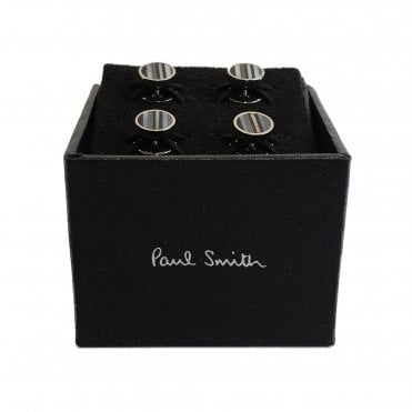 Paul Smith Mother of Pearl Shirt Studs