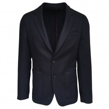 Paul Smith Navy Jacket