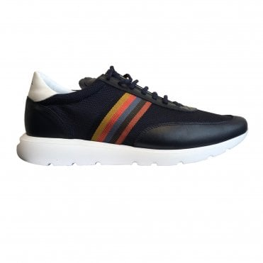 Paul Smith Navy 'Rush' Trainer