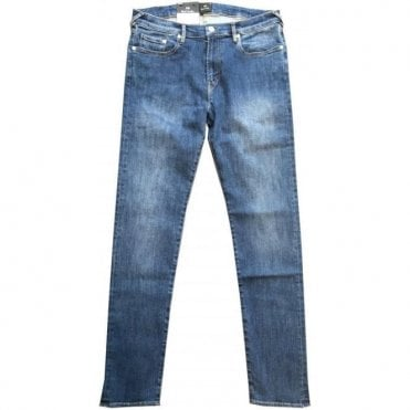 Paul Smith Tapered Fit Reflex Super-Stretch Denim Jeans PUXD/301Z/507W