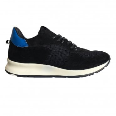 Philippe Model 'Montecarlo Tkk' Trainer in Noir